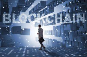 технология блокчейн (blockchain)