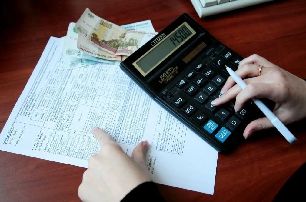 Перерасчет ежемесячного платежа