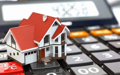 Налог на недвижимость физических лиц. Что это за налог?