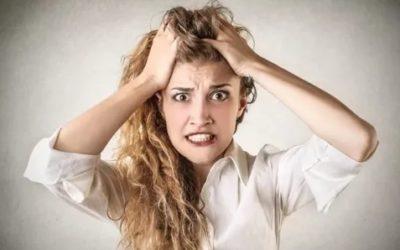 Как избавиться от стресса? Простые способы