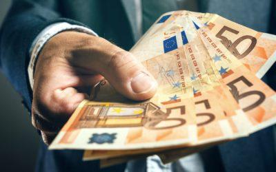 Иерархия денежных взаимоотношений