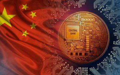 Народный банк обяжет принимать цифровой юань во всем Китае