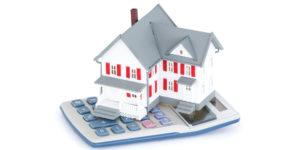 Уплата налога на имущество