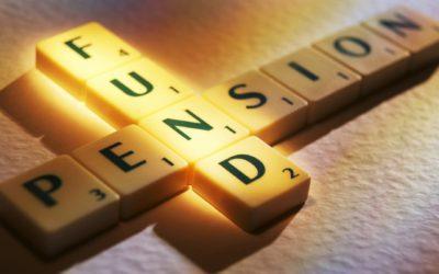Какой пенсионный фонд выбрать?
