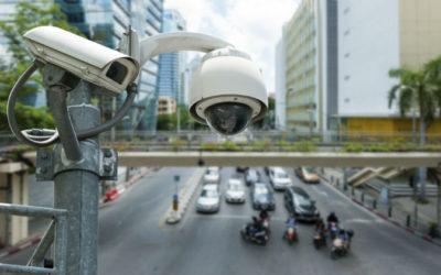Частная жизнь в столице под колпаком: страховщики ведут переговоры о получении данных видеосъемок с камер города