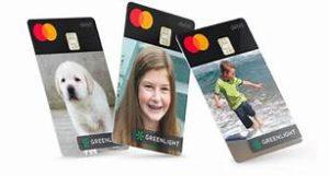 Банковские карты для ребенка